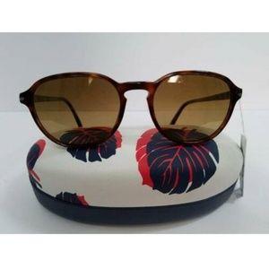 PERSOL PO 3053 50mm Round Shape Sunglasses #26